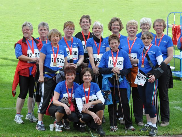 marathon-nordic-walking